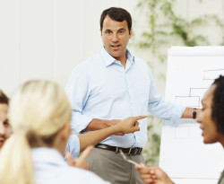 Quality Systems Trainer